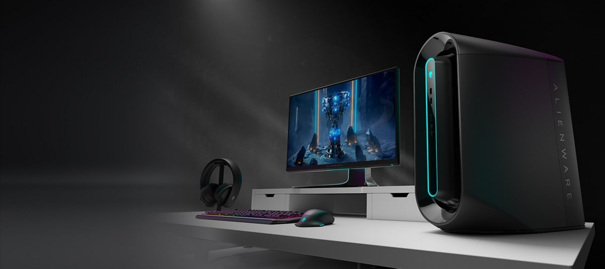 Alienware | PC OFFICIEL