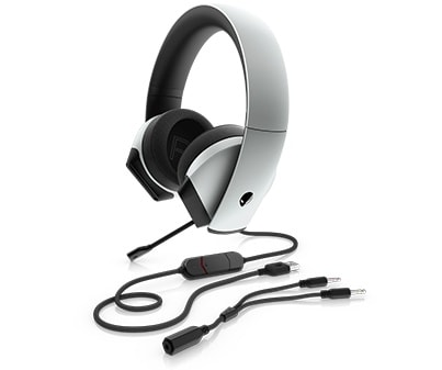 Alienware Wireless Gaming Headset | AW510H