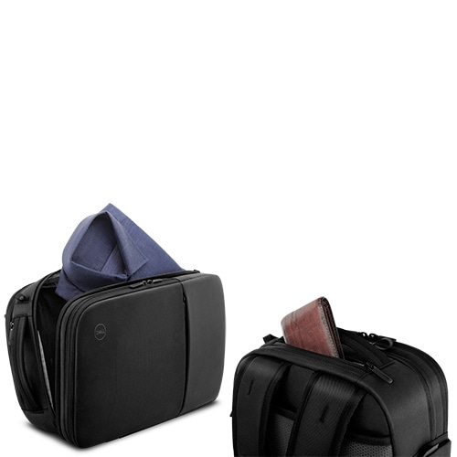 Dell Pro Hybrid Briefcase Backpack 15 Dell Usa