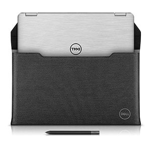Stylish, protective sleeve for your Latitude 7400 2-in-1 on-the-go