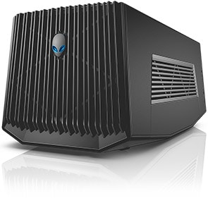 Alienware Graphics Amplifier | Dell USA