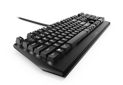 Alienware 310K Mechanical Gaming Keyboard - AW310K
