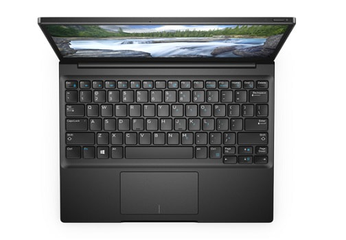 Dell latitude 7285 keyboard k17m