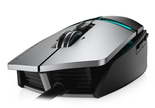 Dell Alienware Elite Gaming Mouse : AW959 - New & Unused