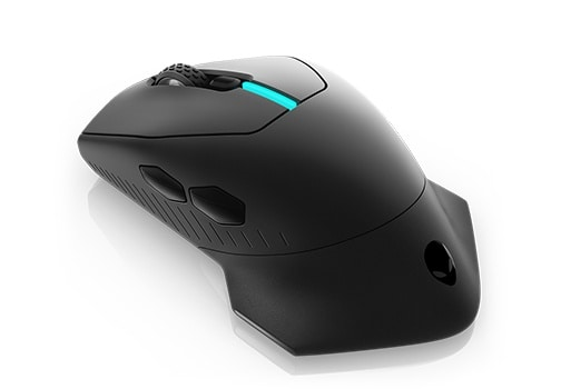 New Alienware Wireless Gaming Mouse AW310M