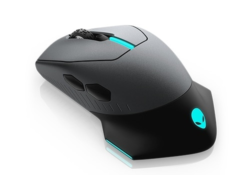 Alienware Wired/Wireless Gaming Mouse | AW610M