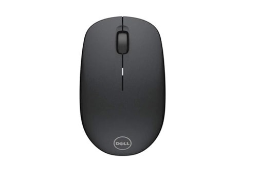 Dell Wireless Mouse-WM126 – Black