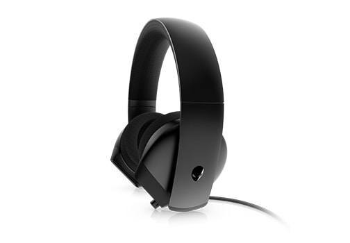 New Alienware Stereo Gaming Headset | AW310H