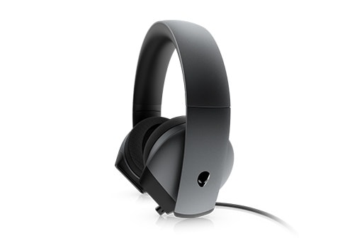 New Alienware 7.1 Gaming Headset | AW510H