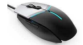 ALIENWARE ELITE GAMING MOUSE | AW959