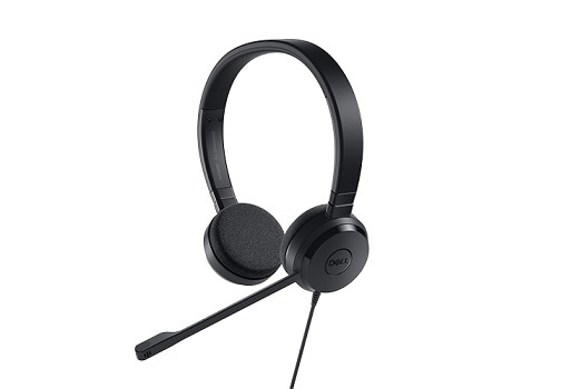Dell Pro stereoheadset UC150