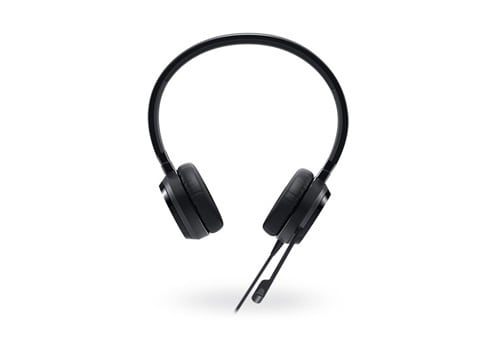 Dell Pro Stereo Headset – UC150 – Skype for Business