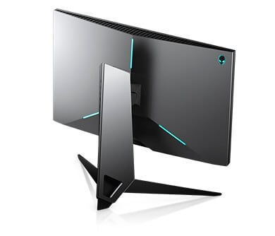 MONITOR GAMER ALIENWARE AW2518H - Monitor Alienware 25 AW2518H