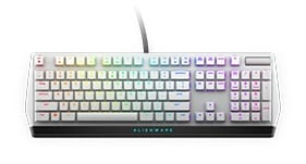 Alienware Low-Profile RGB Mechanical Gaming Keyboard | AW510K