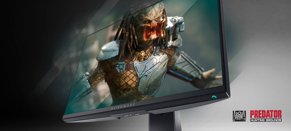 Alienware AW2521HF Gaming Monitors