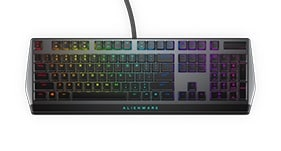 Alienware advanced gaming Keyboard | AW510K
