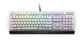 Alienware Low Profile RGB Keyboard | AW510K