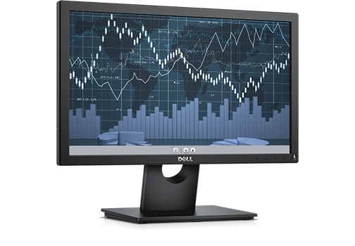 Wonderbaar Dell 19 monitor: E1916H | Dell Nederland NM-04