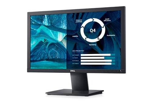 Dell Refurbished 20 inch Monitor - E2020H
