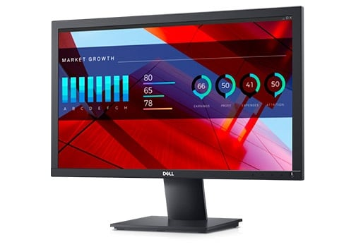 Dell Refurbished 22 inch Monitor - E2220H