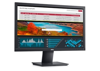 Improved Dell Display Manager