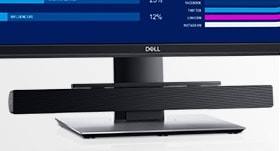 Dell Stereo Soundbar | AC511M