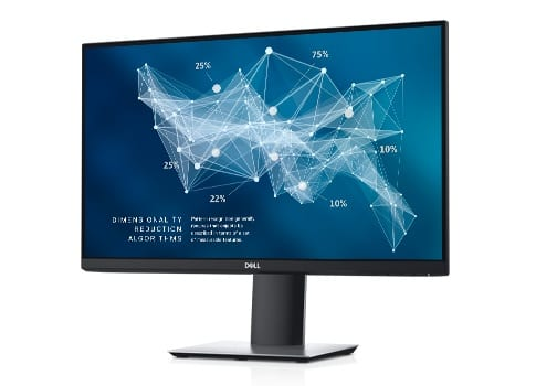 P2421D Monitor