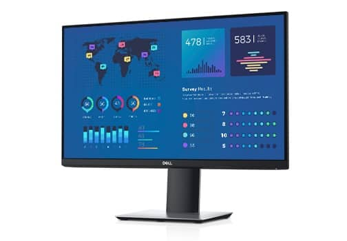 Dell 24 USB-C Monitor: P2421DC
