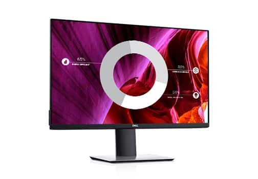 Dell 27 USB-C Monitor: P2719HC