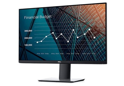 Dell 27 Monitor: P2719H | Dell USA
