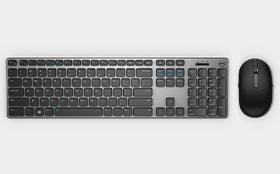 Dell Wireless Keyboard and Mouse | KM717