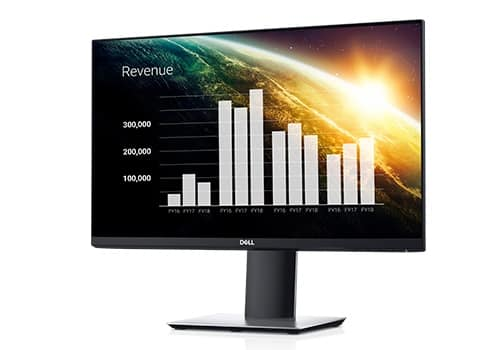 Dell Refurbished Professional 23 inch Monitor - P2319HT