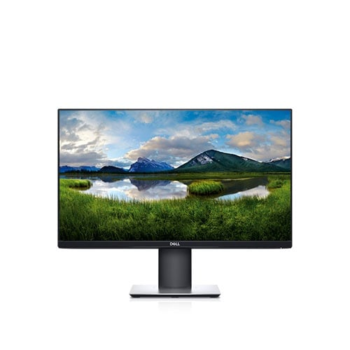 Monitor Dell 24 USB-C: P2419HC