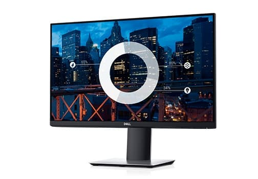 Dell 24 Monitor: P2419H | Dell USA