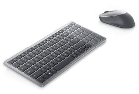 Dell Multi-Device Wireless Keyboard and Mouse Combo | KM7120W