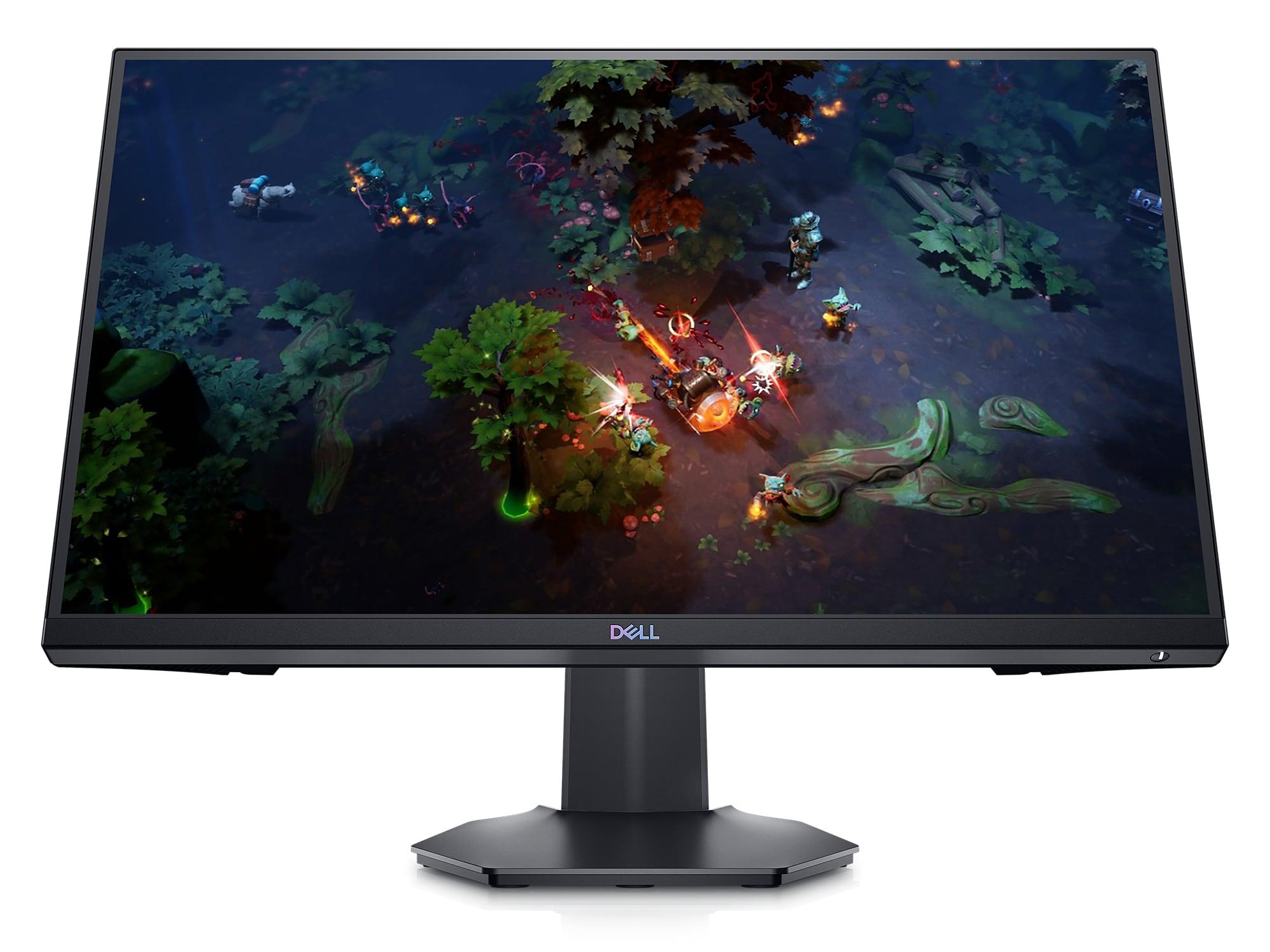 Monitor gamer em promoção