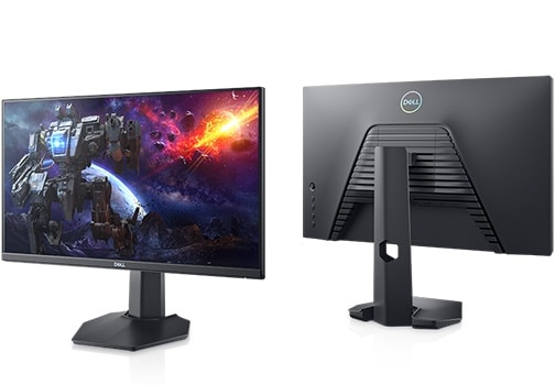 Dell 24 Gaming Monitor: S2421HGF