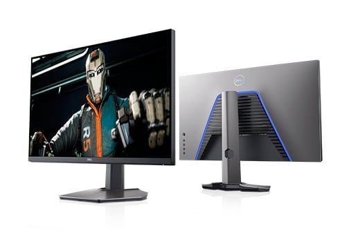 Dell 27-Gaming-Monitor: S2721DGF