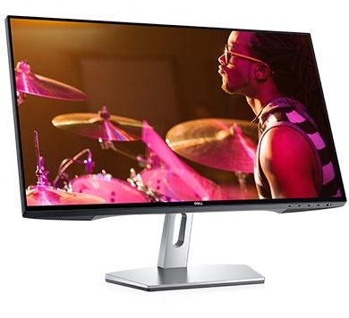 "Dell S2419H 24"" FHD IPS LED Monitor"