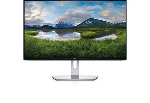 S2419H Monitor