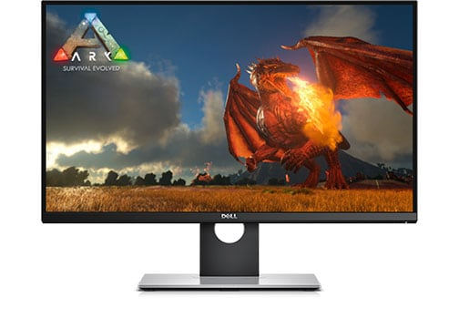 Dell S2716DG monitor