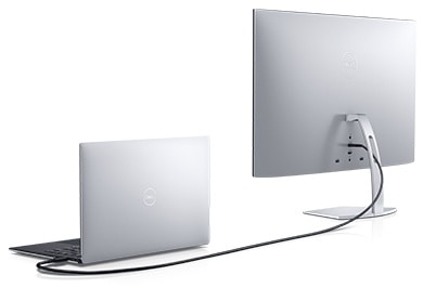 Écran Dell S2719DC : Intelligemment construit