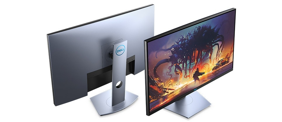 Dell S2719DGF Monitor - Make your own rules