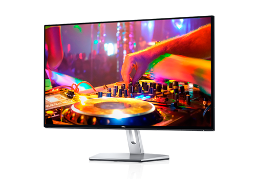S2719H Monitor