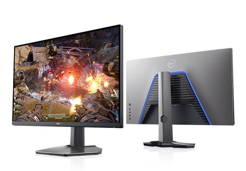 Dell 27 Gaming Monitor: S2721DGFA