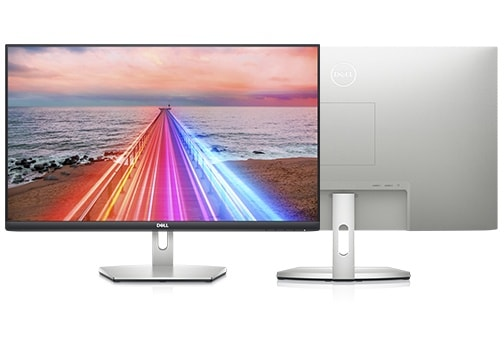 "Dell S2721HN 27"" FHD IPS LED Monitor"