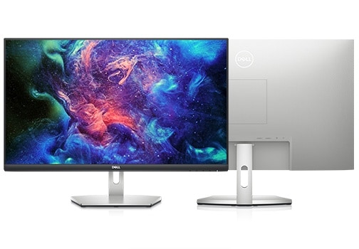 Dell 27 4K UHD Monitor - S2721Q