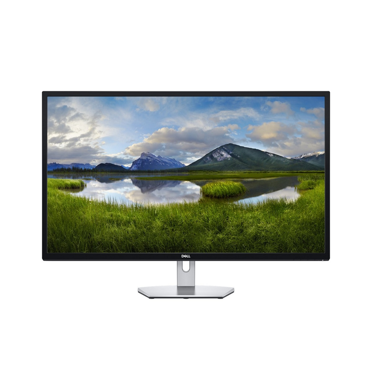 Dell Refurbished 32 inch Monitor - S3219D