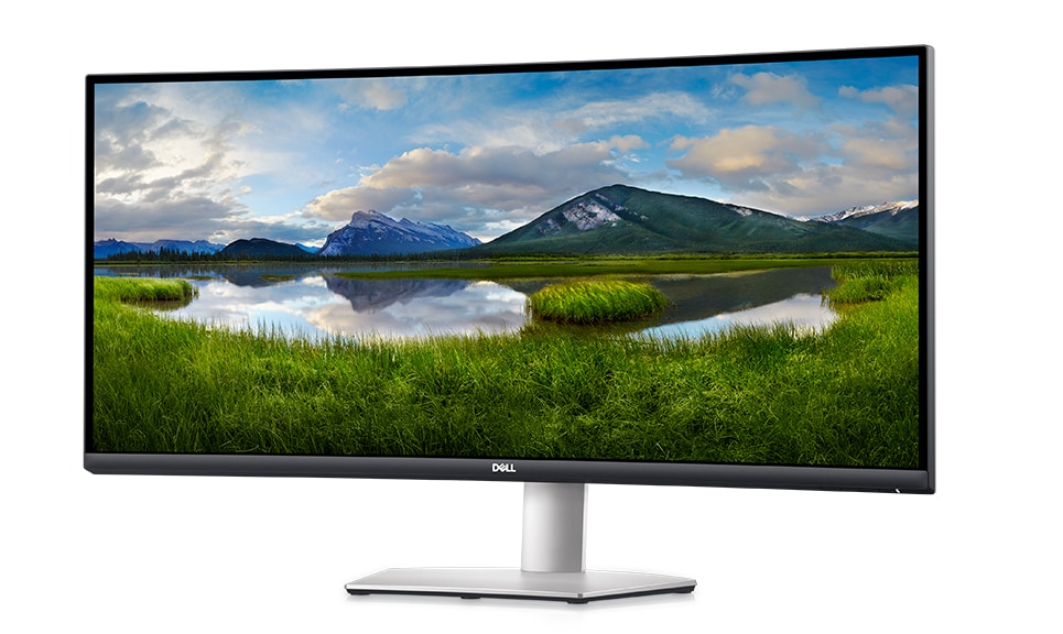 Dell 34 Inch Curved Usb C Monitor P3421w Dell Uk