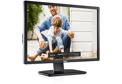 Dell UltraSharp 24 Monitor: U2412M